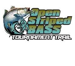 Open Striped Bass Tournament Trail