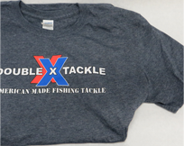 Double X Tackle T-Shirt