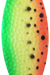 Watermelon UV Pearl Back
